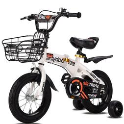New children's bicycle Boys and girls cycling bike.12/14/16/